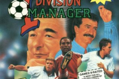 1st Division Manager (24)