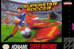 International Superstar Soccer (USA)